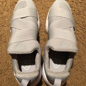 Nike Air Zoom Gimme Golf Shoes - NEW - Wolf Grey